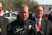 [Video] Các vụ nổ ở Texas có thể là âm mưu đánh bom hàng loạt