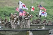 Hàn Quốc-Mỹ sẽ rút ngắn thời gian tập trận chung xuống còn 1 tháng