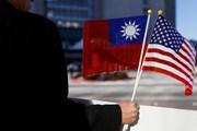 Phó trợ lý Ngoại trưởng Mỹ công du Đài Loan trong 3 ngày