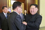 Triều Tiên cảnh báo các nhân vật có ý định phá bầu không khí hòa giải
