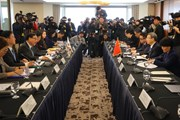 Hàn Quốc và Trung Quốc khởi động đàm phán nâng cấp FTA