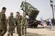 Mỹ-Israel kết thúc tập trận quy mô lớn tấn công tên lửa giả định