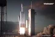 [Videographics] Falcon Heavy - Tên lửa đẩy cực mạnh của SpaceX