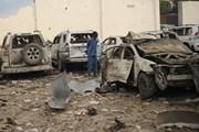 Somalia: Nổ lớn tại Mogadishu, ít nhất 14 người thiệt mạng