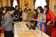 Giao lưu phụ nữ ASEAN và quảng bá văn hóa Việt Nam tại Trung Quốc