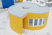 Các nhà khoa học Nga chế tạo thành công máy in 3D 'thực'