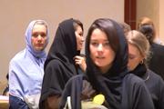 [Video] Tuần lễ thời trang lớn nhất thế giới tổ chức tại Saudi Arabia