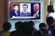 Triều-Hàn sẽ phát sóng trực tiếp cuộc gặp thượng đỉnh liên Triều