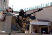 Ai Cập tiêu diệt thủ lĩnh của một tổ chức khủng bố ở Trung Sinai