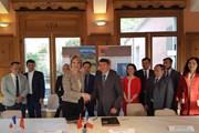 Pháp hỗ trợ bảo tồn công viên địa chất toàn cầu Non Nước Cao Bằng