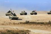 Nga, Iran, Iraq và Syria tăng hợp tác tình báo để chống khủng bố