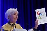 Tổng Giám đốc IMF kêu gọi tránh làm tổn hại đến thương mại và đầu tư