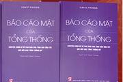 [Video] Ra mắt sách 'Báo cáo mật của các Tổng thống Mỹ' tại Việt Nam