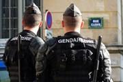Hiến binh Pháp lùng sục kẻ dọa tấn công pháo đài Mont Saint Michel
