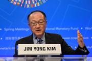 WB tăng thêm 13 tỷ USD trong chiến dịch chống đói nghèo toàn cầu
