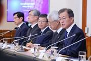 Hàn Quốc rà soát chương trình nghị sự cho cuộc gặp thượng đỉnh