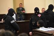 Tòa án Bỉ buộc tội nghi can Salah Abdeslam cố ý giết người