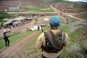 Phiến quân Taliban tấn công sát hại 16 nhân viên an ninh Afghanistan