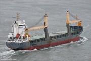 Cướp biển bắt cóc 12 thành viên tàu chở hàng Hà Lan tại vịnh Guinea