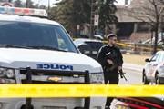 Vụ đâm xe tại Canada: Hàn Quốc xác nhận 2 công dân thiệt mạng