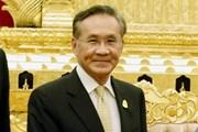 Thái Lan muốn đăng cai cuộc gặp thượng đỉnh Mỹ-Triều Tiên