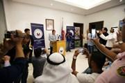 """Philippines bày tỏ sự """"bất mãn"""" trước hành động của Kuwait"""