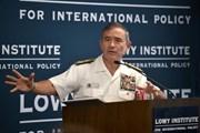 Đô đốc Mỹ Harris được đề cử đại sứ tại Hàn Quốc vì am hiểu Triều Tiên