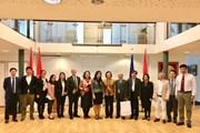 Ban Dân vận TƯ chú trọng việc dạy tiếng Việt cho kiều bào tại Hà Lan