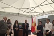 Các hoạt động kỷ niệm ngày sinh của Bác Hồ tại Tây Ban Nha và Đức