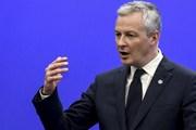 Pháp cảnh báo Eurozone có thể bất ổn nếu Italy phá vỡ các cam kết