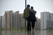 Giá nhà ở đô thị tăng, Trung Quốc siết chặt quản lý bất động sản