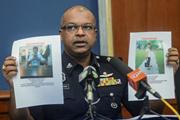 """Cảnh sát Malaysia bắt 2 người Việt Nam liên quan nhóm """"phá két sắt"""""""