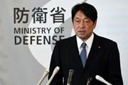 Nhật Bản quan ngại hoạt động quân sự hóa của Trung Quốc trên Biển Đông