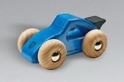 Porsche thu hồi mẫu ôtô đồ chơi gây nguy hiểm với trẻ nhỏ