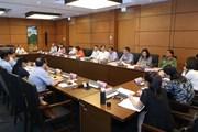 Kỳ họp thứ 5, Quốc hội khóa XIV thảo luận về 3 dự án luật