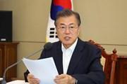 Hàn Quốc kỳ vọng cuộc gặp thượng đỉnh Mỹ-Triều diễn ra thành công