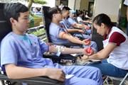 Nể phục chàng sinh viên 33 lần tình nguyện hiến máu cứu người