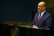 Tổng thống Yemen bổ nhiệm ông Khaled al-Yemany làm Ngoại trưởng