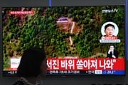 Hàn Quốc hoan nghênh Triều Tiên phá hủy bãi thử hạt nhân