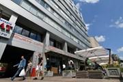 Ukraine cấm hãng thông tấn nhà nước Nga RIA Novosti hoạt động