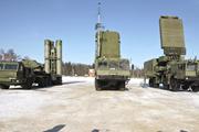 Truyền thông Mỹ: Nga thử thành công hệ thống tên lửa phòng không S-500