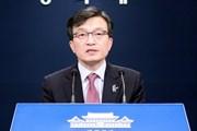 Phủ Tổng thống Hàn Quốc hoan nghênh việc nối lại đối thoại Mỹ-Triều