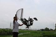 """""""Phóng điểu"""" - thú chơi chim bồ câu độc đáo của người Kinh Bắc"""