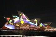 Lễ hội Vivid 2018 thắp sáng lộng lẫy thành phố Sydney trong 3 tuần