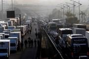 Tổng thống Brazil cảnh báo dập tắt cuộc biểu tình của giới lái xe tải