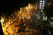 Trung Quốc: Động đất mạnh 5,7 độ Richter tại tỉnh Cát Lâm