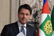 Italy: Giáo sư Giuseppe Conte từ bỏ nỗ lực thành lập chính phủ