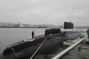 Nga duy trì lực lượng đặc nhiệm 'ở mức cân bằng' tại Địa Trung Hải