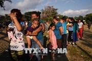 Pháp chỉ trích chính quyền Mỹ về chính sách người nhập cư