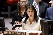 [Video] Mỹ tuyên bố rút khỏi Hội đồng Nhân quyền Liên hợp quốc